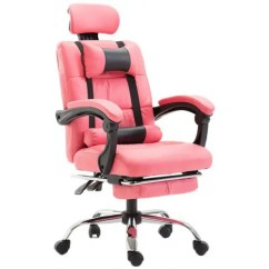 Computer Chairs For Gaming Table And 6 Office Chair Ergonomic With Leg Supporter 129 99 Free Shipping Gearbest Com