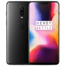 OnePlus 6 A6000 4G Phablet 6.28 inch International Version