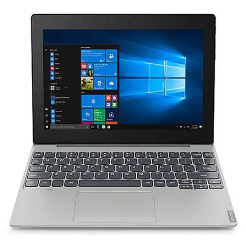 Lenovo Ideapad D330 2 in 1 Tablet PC Face Recognition