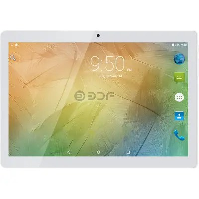 BDF KT107 3G Specifications, Price, Features, Review