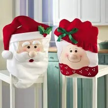 chair cover christmas decorations design tokyo online deals gearbest com 283 for decoration
