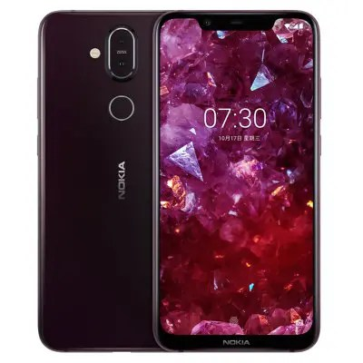 Nokia X7 4G Phablet International Version