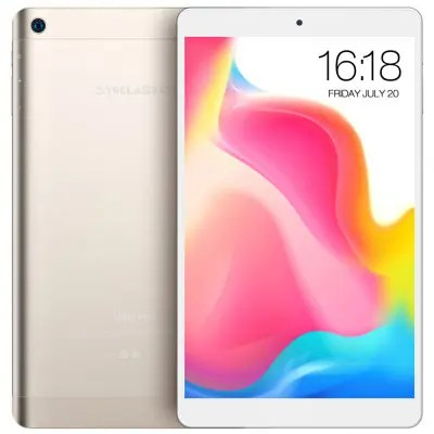 Teclast P80 Pro Tablet 8.0 Inch Android 7.0 MTK8163 Quad Core 1.3GHz 3GB RAM 32GB EMMC ROM Dual Camera Dual Band WiFi HDMI 32GB