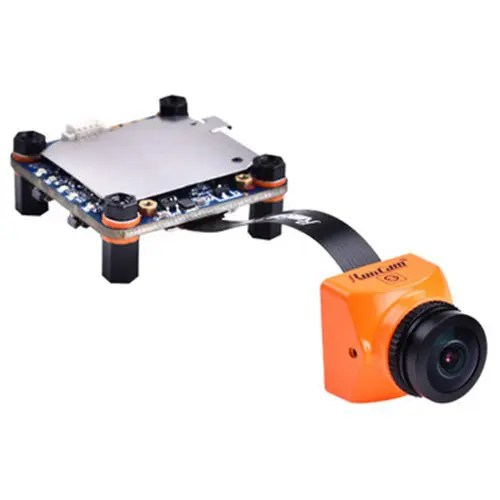 RunCam Split 2S FOV 170-degree Super WDR Mini FPV Camera
