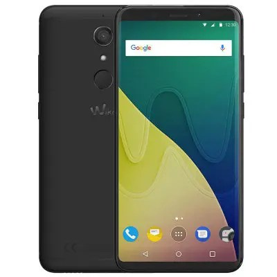 WIKO View XL 4G Phablet Global Version