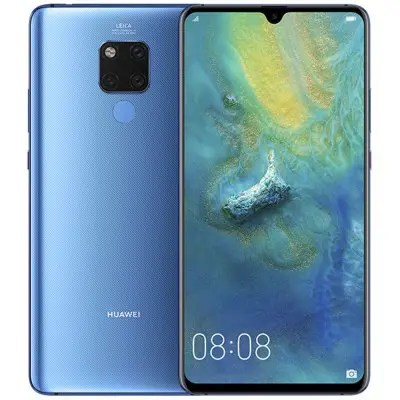 HUAWEI Mate 20X 4G Phablet 7.2 inch