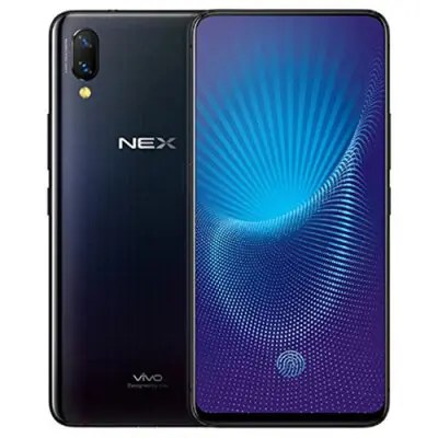 Vivo Nex S 4G Phablet English and Chinese Version