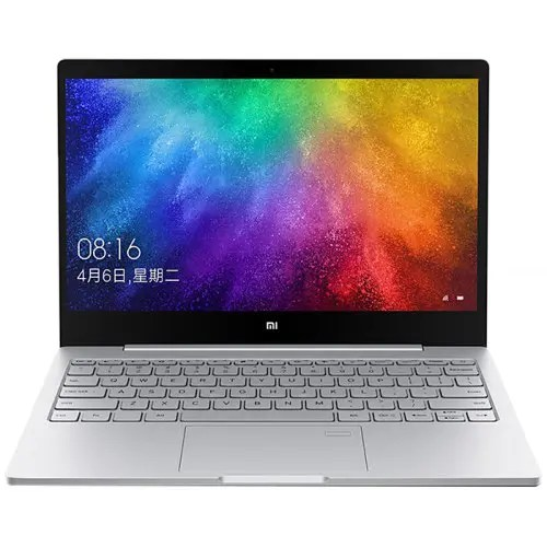Xiaomi Mi Air Notebook DDR4 8Go RAM 128Go PCIe SSD