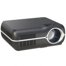 Gearbest DH - A10b Home Theater Projector 1280 x 800P 10000:1 300 ANSI Lumens
