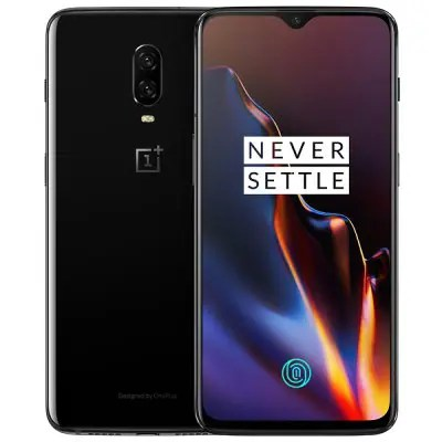 Smartphone 4G OnePlus 6T 6,41 pouces Version Internationale