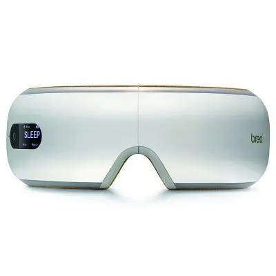 breo iSee4 Eye Meridian Massager