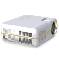 A10 LCD Smart Projector