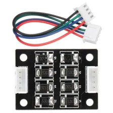 TL-Smoother Addon Module for 3D Printer Stepper Motor