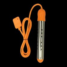 Travel Heating Portable Mini Bathroom Temperature Control Automatic Power Off Hot Water Heater
