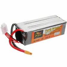 ZOP POWER Remote Control Model Accessories Racing Battery