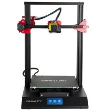 CREALITY 3D CR-10S Pro Auto Leveling Sensor Printer 4.3 inch Touch LCD Resume Printing Filament Detection Funtion Mean Well Power