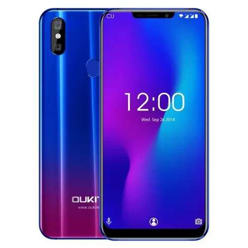 OUKITEL U23 4G Phablet EU Version