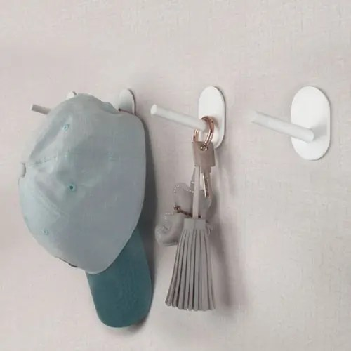 happy life Multi-function Storage Hook 3pcs from Xiaomi youpin