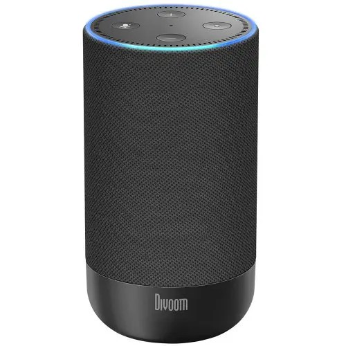 DIVOOM ADOT Speaker Charging Stand for 2nd Generation Amazon Echo Dot
