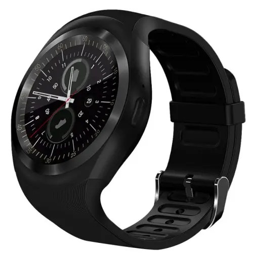 Alfawise 696 Y1 Montre Connectée Bluetooth