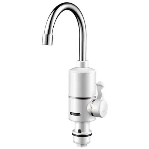 Instant Electric Water Faucet Heating 3000W EU Plug