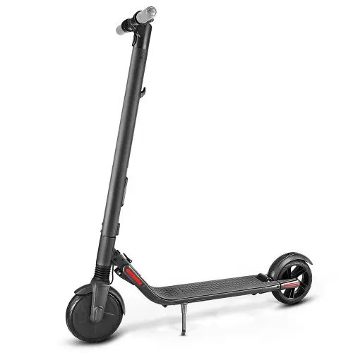 Ninebot Segway ES2 Folding Electric Scooter from Xiaomi mijia