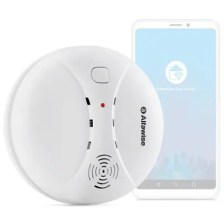 Alfawise 433MHz Smoke Detector for Alfawise PG - 105 Security Alarm System
