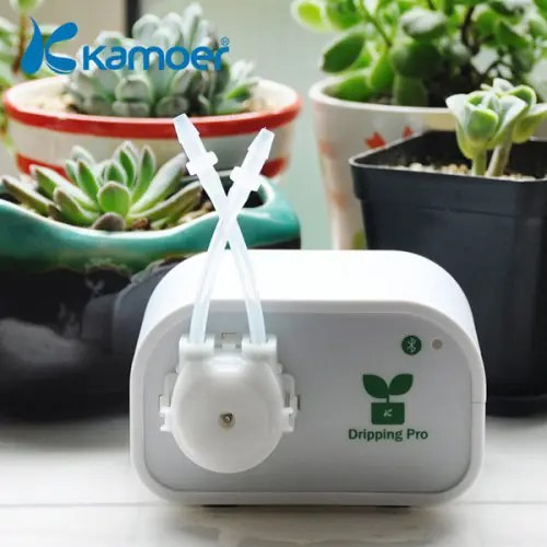Creative Automatic Watering Device Intelligent Garden Dripper