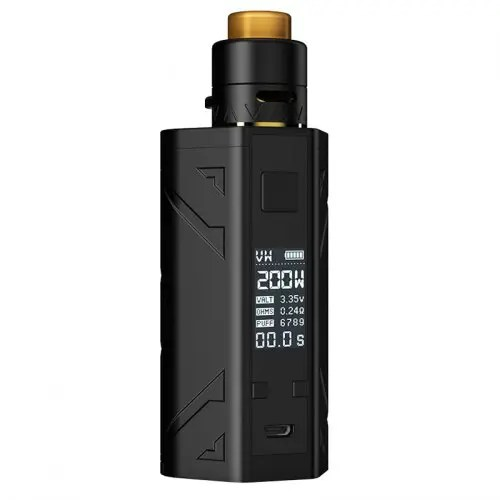 Smoant Battlestar 200W TC Squonker Kit
