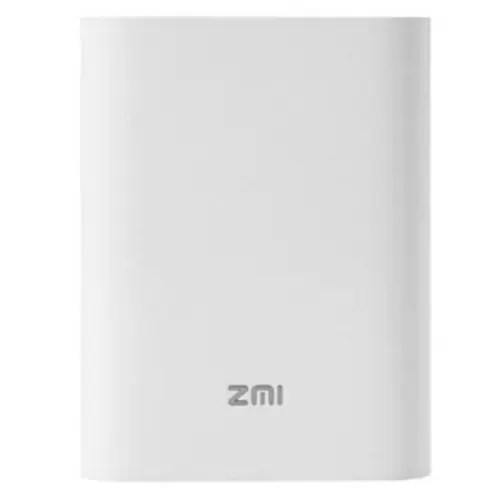 ZMI MF855 Portable Wireless Router with 7800mAh Mobile Power Bank Support 4G Network ( Xiaomi Ecosystem Product )