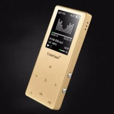 Touch Screen Portable Lossless MP3 Music Player with Bluetooth