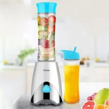 Haier HYF - P0101 Portable Juicer Baby Food Cooking Machine Grinder Multi-function Electric Mixer Stir