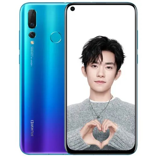 HUAWEI nova 4 4G Phablet 6.4 inch Global Version