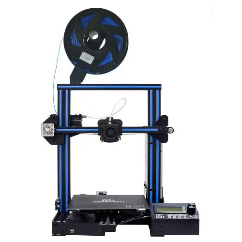 Geeetech A10 Upgraded 3D Printer