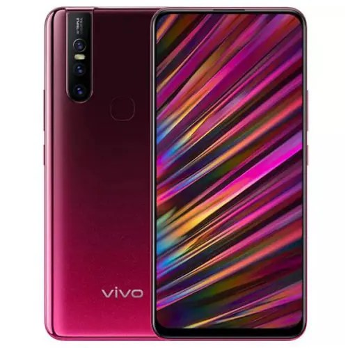 Vivo V15 4G Phablet 6.53 inch Android 9.0 Helio P70 Global Version...