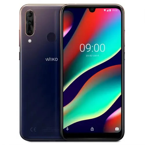 WIKO View3 Pro 4G Phablet Global Version