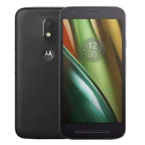 Motorola Moto E3 Power 4G Smartphone Global Version