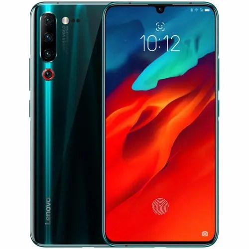 Lenovo Z6 Pro 4G Phablet Global Version