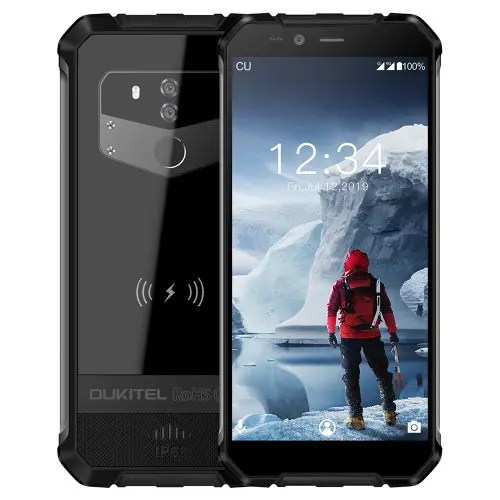 OUKITEL WP1 4G Phablet Global Version