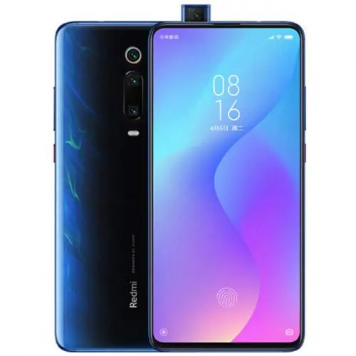 Xiaomi Redmi K20 Pro 4G Phablet Exclusive Edition Qualcomm Snapdragon 855 Plus Octa Core 12GB RAM 512GB ROM 3 Rear Camera 4000mAh Battery