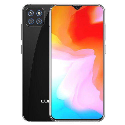 CUBOT X20 Pro 6.3 inch AI Triple Camera Smaprtphone Android 9.0 Face ID 4000mAh Battery 4G Phablet