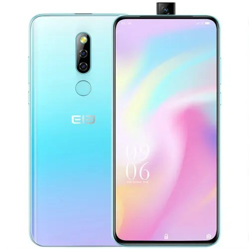 Elephone PX 4G Phablet 6.53 inch Android 9.0 MT6763 Octa Core 4GB RAM 64GB ROM 2 Rear Camera 3300mAh Battery Global Version