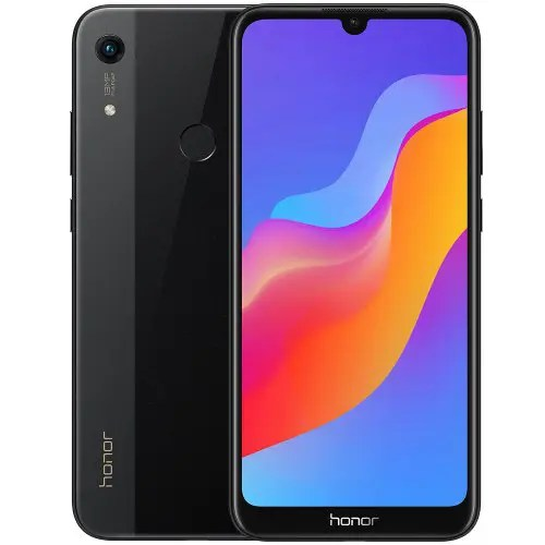 HUAWEI Honor 8A 4G Smartphone 6.09 inch EMUI 9.0 Android P MT6765 Octa Core 2GB RAM 32GB ROM 13.0MP Rear Camera 3020mAh Global Version Support Google