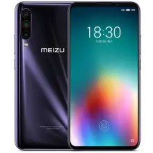 Meizu 16T 4G Phablet 6.5 inch Flyme 8 Snapdragon 855 Octa Core 8GB RAM 256GB ROM 3 Rear Camera 4500mAh Battery