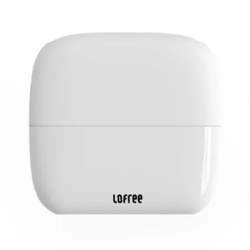 Lofree Whale Type-C 7-in-1 USB Hub Extension Connector from Xiaomi youpin