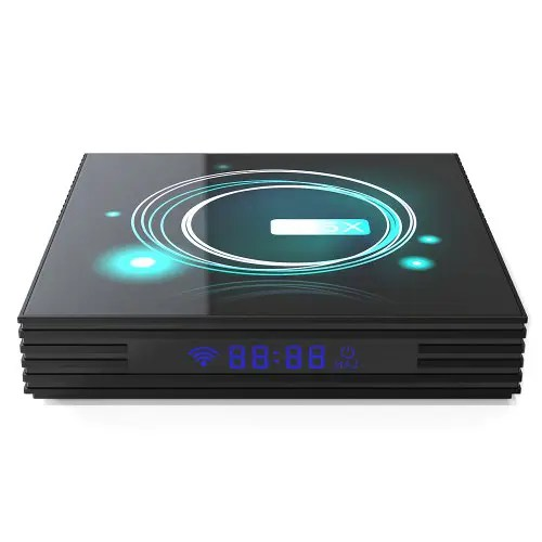 A95X F3 Slim Android 9.0 RGB Light Smart TV Box Sale, Price