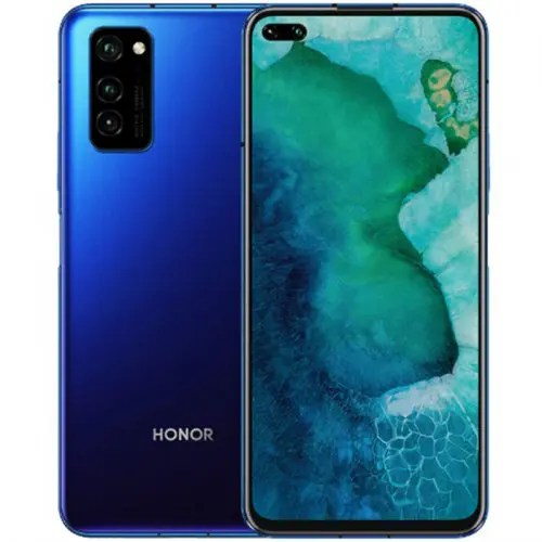 HUAWEI Honor V30 5G Phablet 6.57 inch Android 10 Kirin 990 Octa Core 8GB RAM 128GB ROM 3 Rear Camera 4200mAh Battery