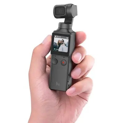 Gearbest FIMI PALM 3-Axis 4K HD Handheld Gimbal Camera
