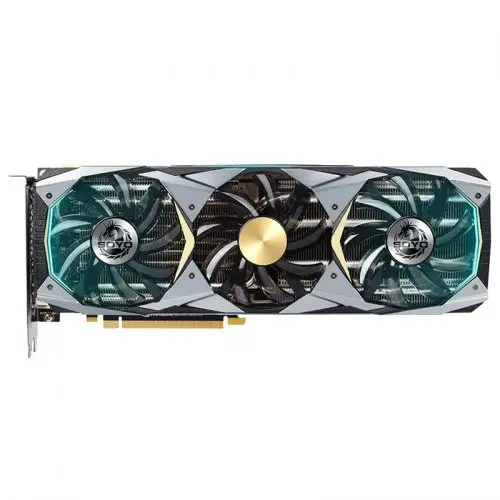 Soyo SY-GeForce RTX2070 Super Nine Dragons T3 8G 14000MHz Graphics Card