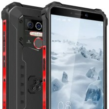 OUKITEL WP5 Pro 4G Smartphone 5.5 inch 13MP + 2MP + 2MP Rear Camera Android 10 4GB RAM 64GB ROM 8000mAh Battery IP68 And IP69K Waterproof Global Version
